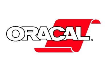 Manufactured by Oracal